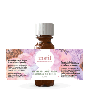 Essential Oils Destinations range - Western Australia