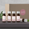 citrus essential oils gift pack