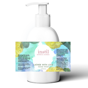 Hand Wash - Lather with Love