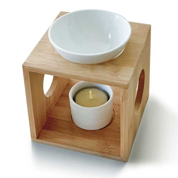 Essential oil - oil burner
