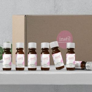 wellness essential oils gift pack