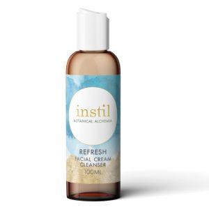 Refresh  Facial Cream Cleanser